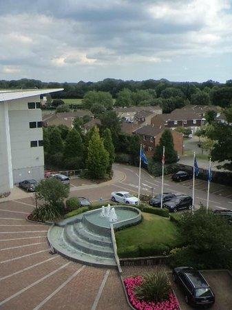 Arora Hotel Gatwick / Crawley : view2