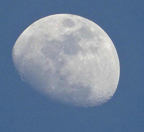 Topsail Island: moon