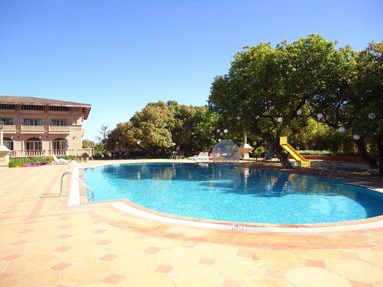 Evershine Keys Prima Resort: Pool