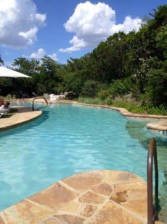 La Cantera Resort & Spa: ADULTS ONLY.......yeah