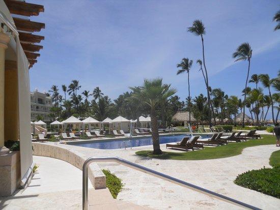 Iberostar Grand Hotel Bavaro: One of the pools
