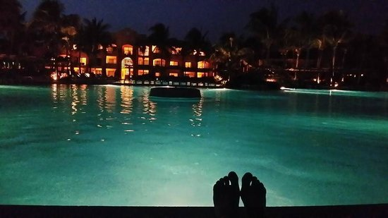 Barcelo Maya Tropical: Tropical Pool