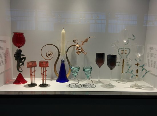 Corning Museum of Glass : Image 3