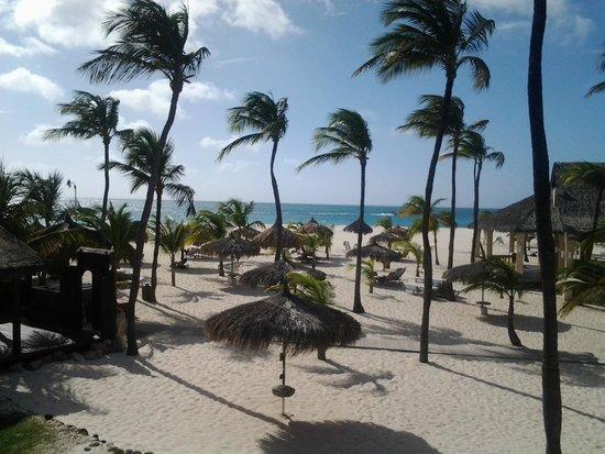 Manchebo Beach Resort & Spa: Beautiful!!!!
