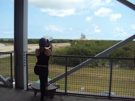 NASA GSFC Visitor Center: visita para o dia todo!