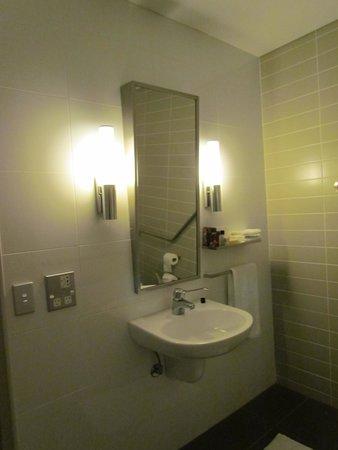 Desert Gardens Hotel, Ayers Rock Resort: bagno