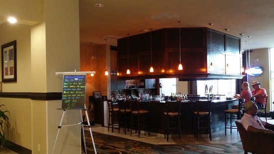 Holiday Inn & Suites Beaufort at Highway 21 : July 3rd 2014