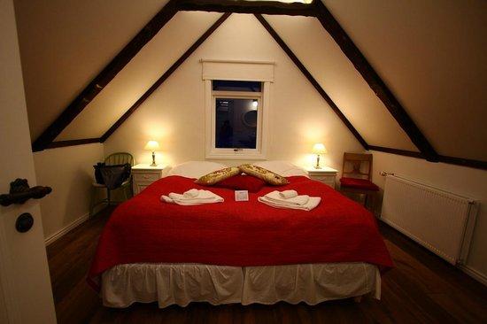 Grand Guesthouse Gardakot: room