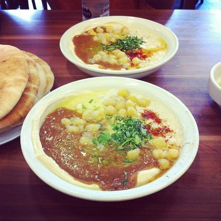 """Abu Hassan Restaurant: A photo I took for my blog """"that food"""""""