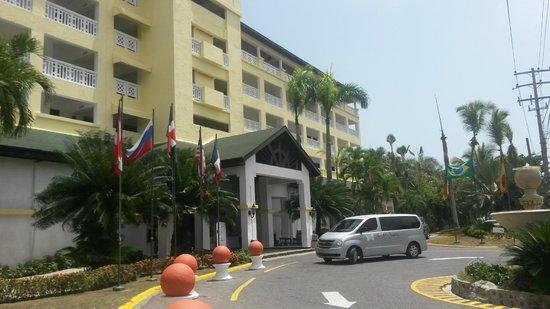 Coral Costa Caribe Resort & Spa: hotel