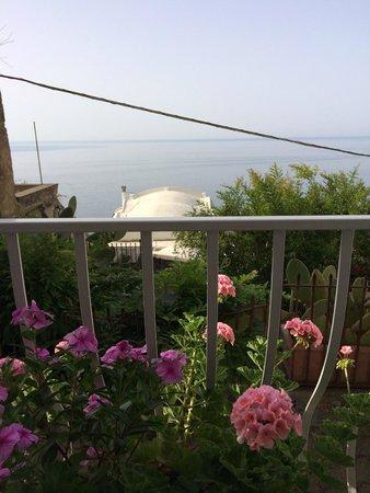 La Rosa Dei Venti: View from Room
