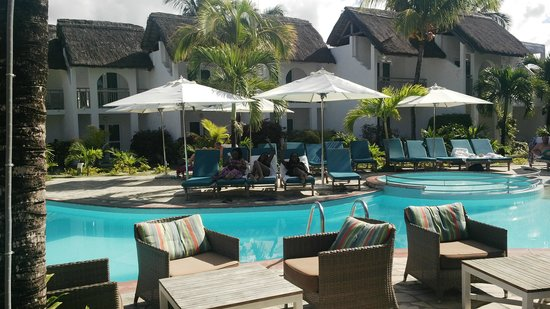 Veranda Palmar Beach : Lovely pool area
