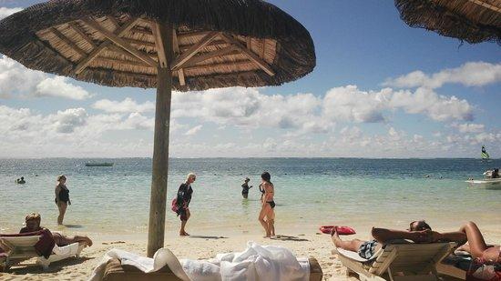 Veranda Palmar Beach : Stunning beach