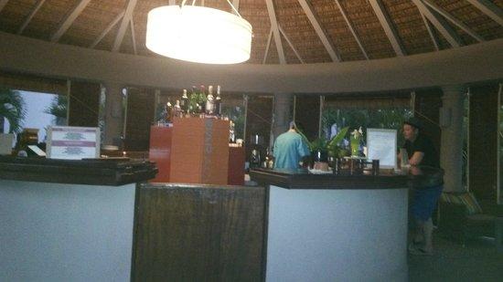 Veranda Palmar Beach : Our favorite bar
