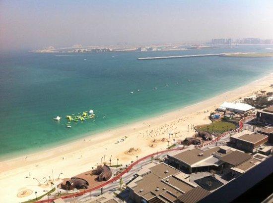 Sofitel Dubai Jumeirah Beach : Vista
