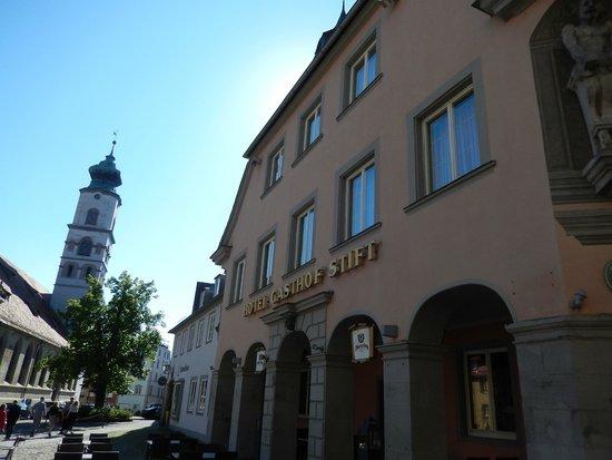Hotel Gasthof Stift : Hotel