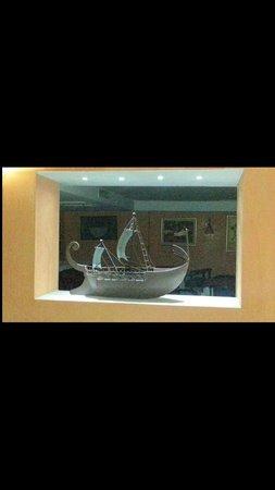 Hotel Vendome El Ksar Resort & Thalasso : dining room
