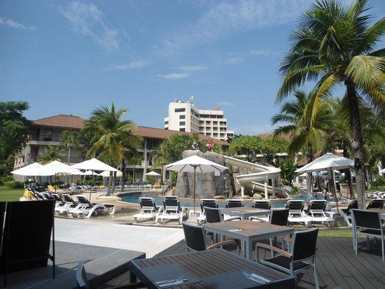 Centara Karon Resort Phuket: One of the Pools