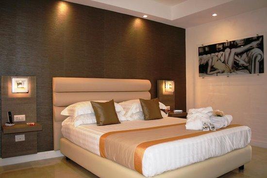 Hotel San Pietro : Deluxe