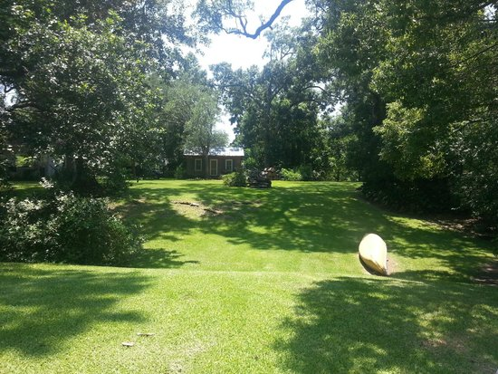 Bayou Teche Picture Of Bayou Teche Guest Cottage New