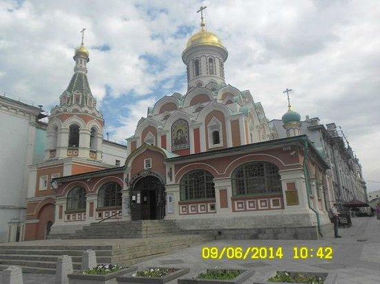 Kazan Cathedral : казанский собор