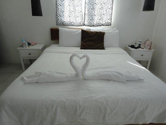 Casa el Pio: Room #3