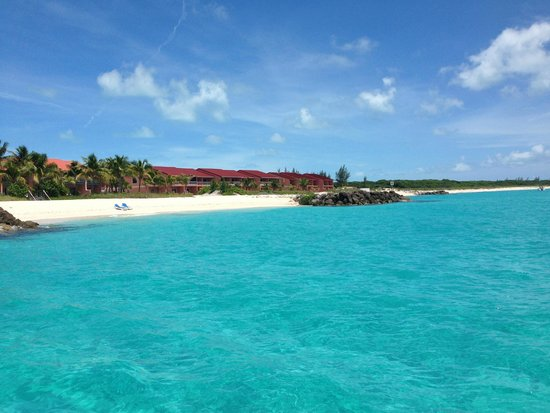 Bimini Sands Resort and Marina : More of the hotel