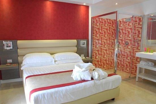 Hotel San Pietro : Junior Suite
