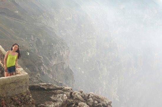 Go Tours Costa Rica - Day Tours : Masaya Volcano Nicaragua