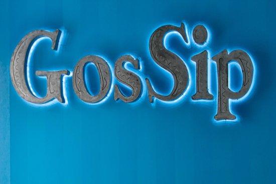 Gossip Logo Picture Of Gossip Dubrovnik Tripadvisor