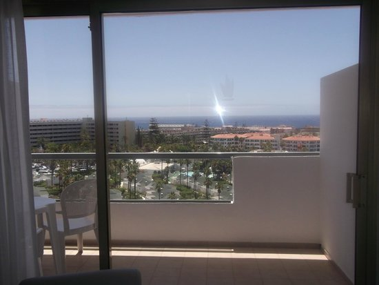 SENTIDO Gran Canaria Princess : sea view