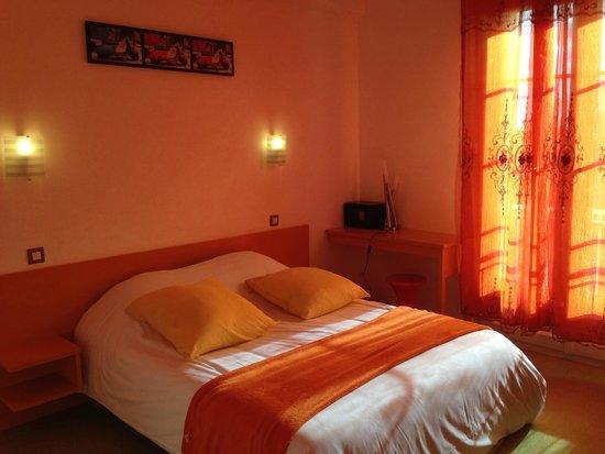 Family Hôtel : chambres confort couple