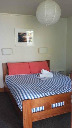 Wanaka Bakpaka: Comfy room