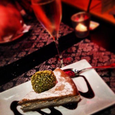 Pasta Divina: Amazing dessert