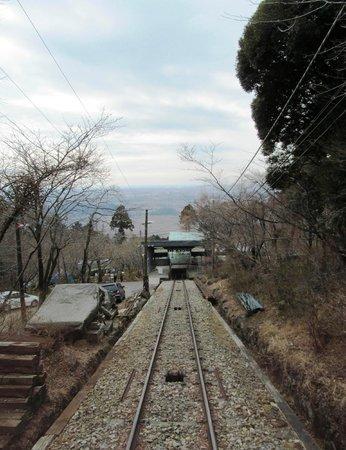 Mount Tsukuba: ...