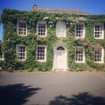 Rose in Vale Country House Hotel: Rose In Vale Hotel