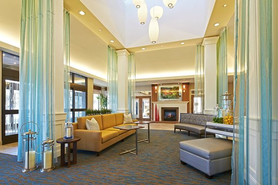 Hilton Garden Inn Los Angeles/Redondo Beach: Find everything you need for a successful stay at the Hilton Garden Inn Redondo Beach.