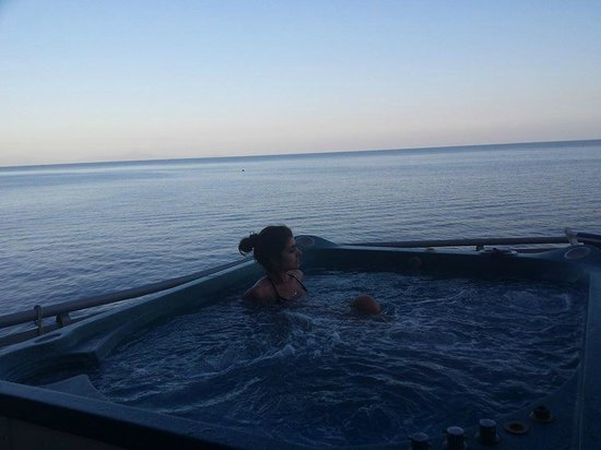 La Locanda del Fiordo: <3