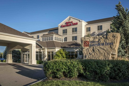 Photo of Hilton Garden Inn Boise Spectrum