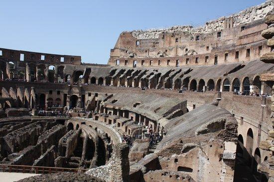 Колизей: Colosseum