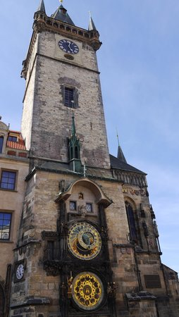 Personal Prague Guide -Day Tours: Astronomical Clock in Prague