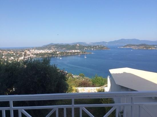 Our balcony foto de kivo art gourmet hotel for On our balcony