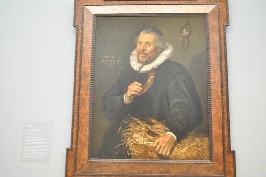 Carnegie Museum of Art: Frans Hals