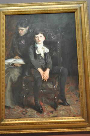 Carnegie Museum of Art: Sargent