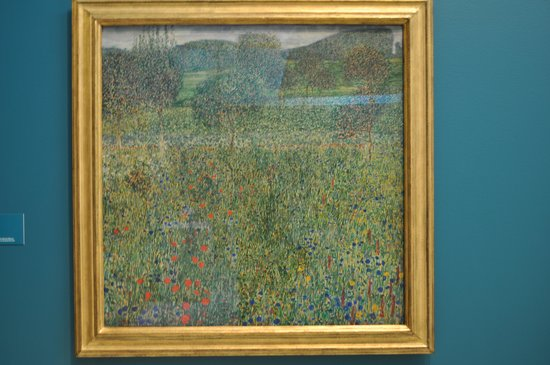 Carnegie Museum of Art: Klimt