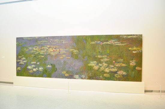 Carnegie Museum of Art: Monet