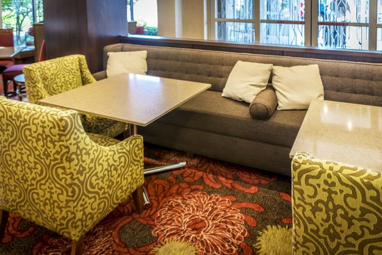 Hilton Garden Inn Boise Spectrum UPDATED 2017 Prices Hotel