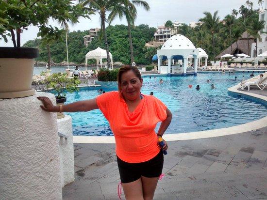 Tesoro Manzanillo: despues de comer