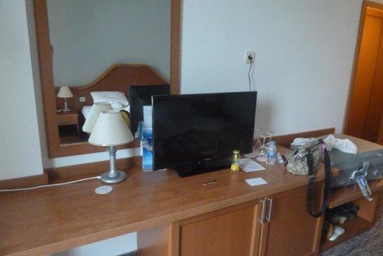 Valamar Argosy Hotel: Habitación