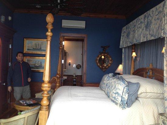 The Chanler at Cliff Walk: Nantucket Ocean Villa